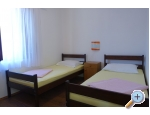 Appartements Rozzeta - Nin Kroatien