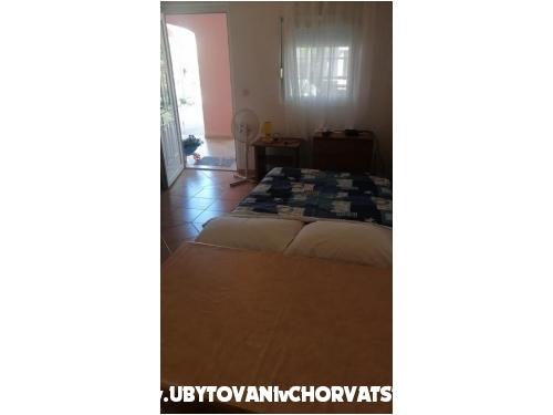 Apartmány Leut - Nin Chorvatsko