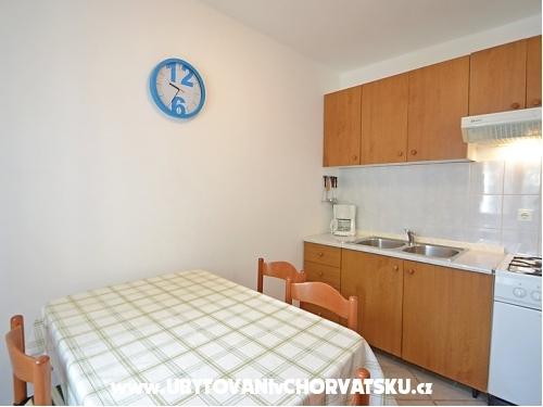 Apartmani Rozzeta - Nin Hrvatska