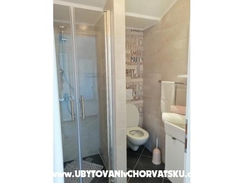 Apartmány Ružmarin - Nin Chorvátsko