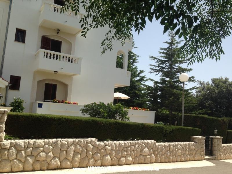 Apartmány Salda - Nin Chorvatsko
