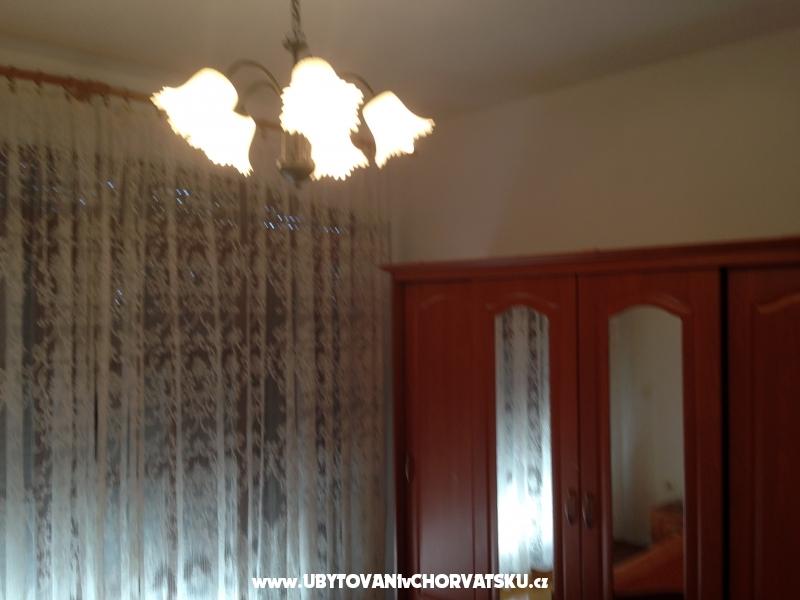 Appartements Salda - Nin Kroatien