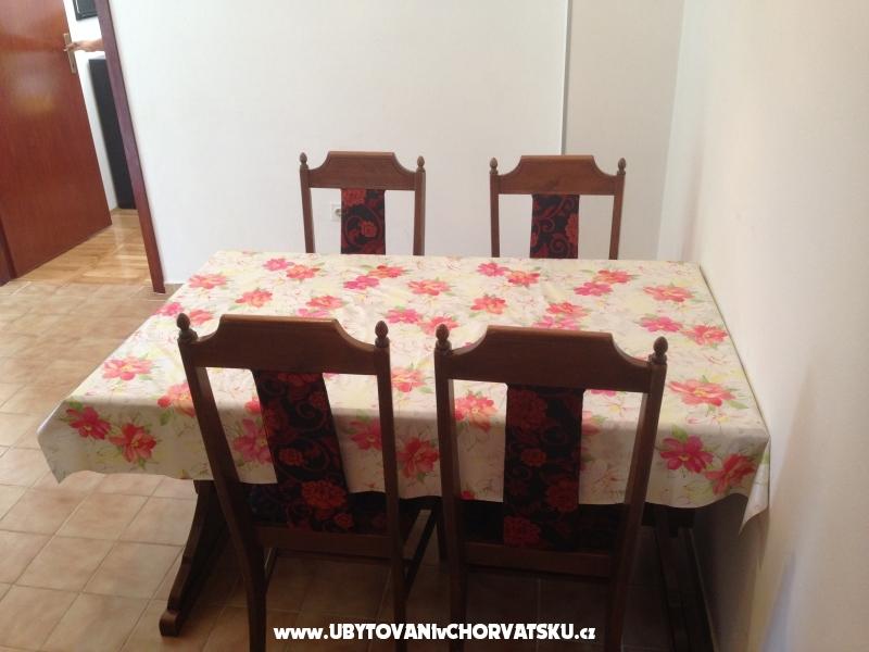 Appartements Salda - Nin Croatie