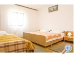 Appartements Sjauš - Nin Kroatien