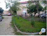 Appartements Sjau� - Nin Kroatien