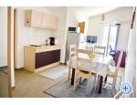 Appartements Skoljic - Nin Kroatien