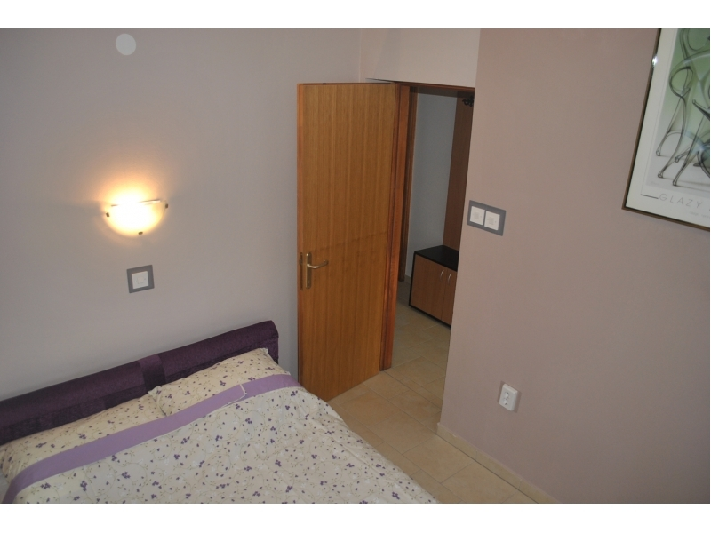 Apartmány sv. Jakov - Nin Chorvatsko