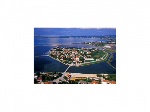 апартаменты Tome - Nin Хорватия