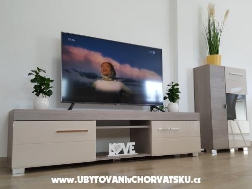 Apartmány Tomislav VRSI-NIN - Nin Chorvátsko