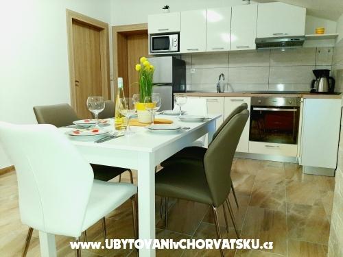 Apartments Tomislav VRSI-NIN - Nin Croatia