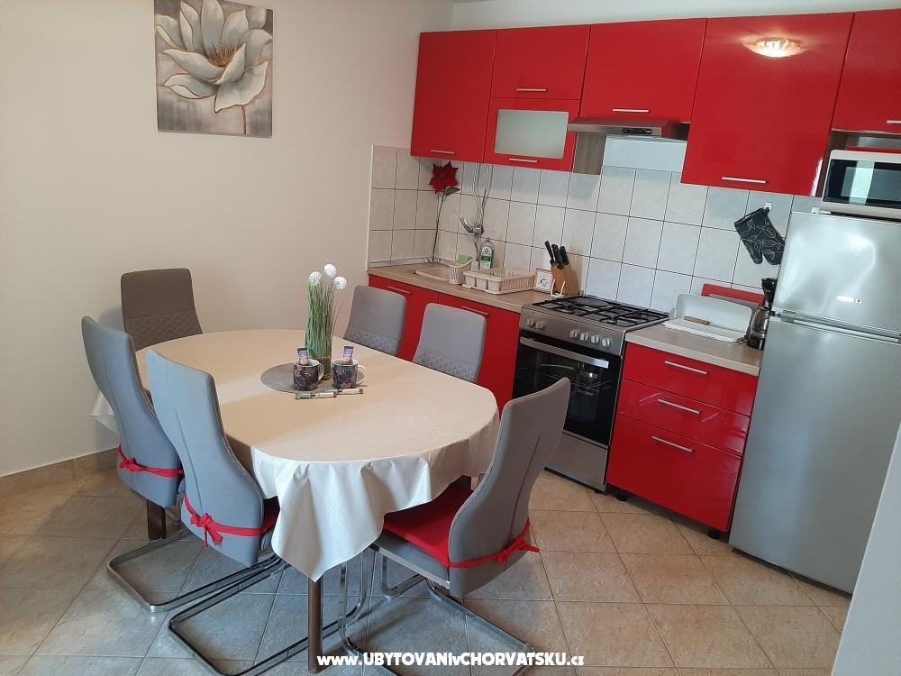 Apartmaji Tomislav VRSI-NIN - Nin Hrvaška