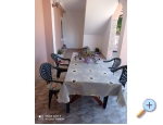 Apartmány Tomislav VRSI-NIN - Nin Chorvatsko