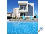 Appartements Tonka Zaton - Nin Kroatien