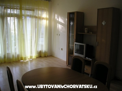 Apartmány Venka Kalmeta - Nin Chorvatsko