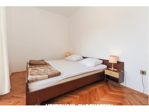 Apartmani Vrsi, Mulo - Nin Hrvatska