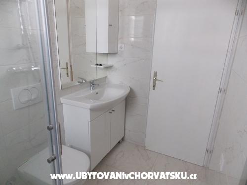 Apartmány Vrsi, Mulo - Nin Chorvatsko