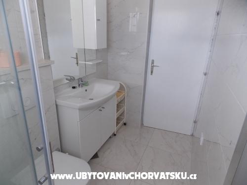 Apartmány Vrsi, Mulo - Nin Chorvátsko
