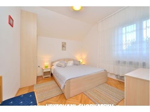 Apartm�ny Zoric - Nin Chorv�tsko
