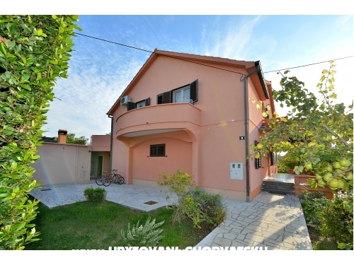 Apartments Zoric - Nin Croatia