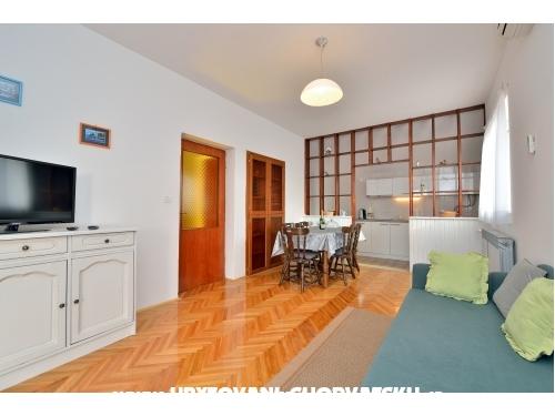 Apartm�ny Zoric - Nin Chorvatsko