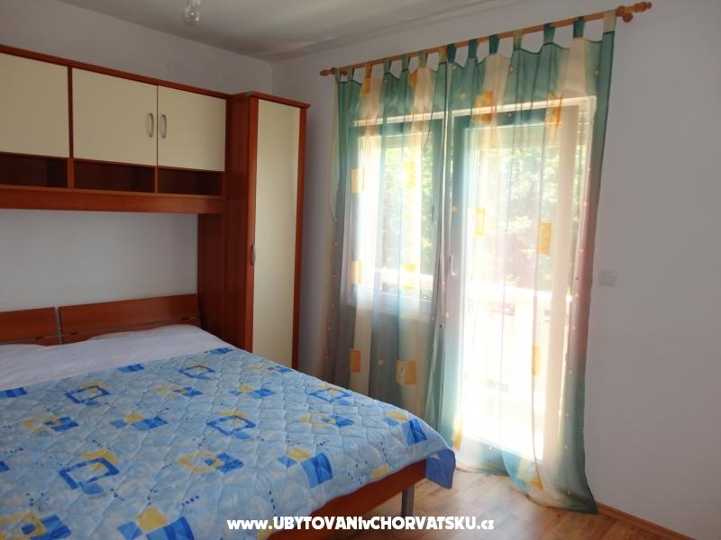 Appartamenti Monika Nin - Nin Croazia