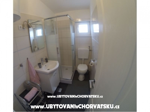 Apartments D�a - Nin Croatia