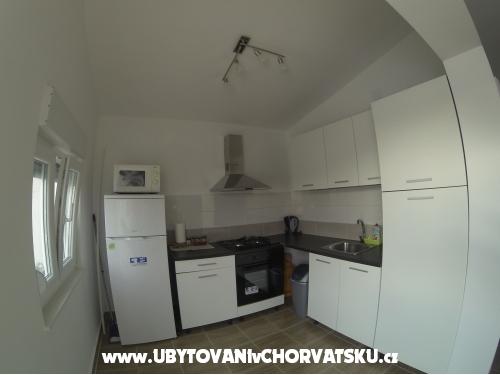 Apartamenty D�a - Nin Chorwacja