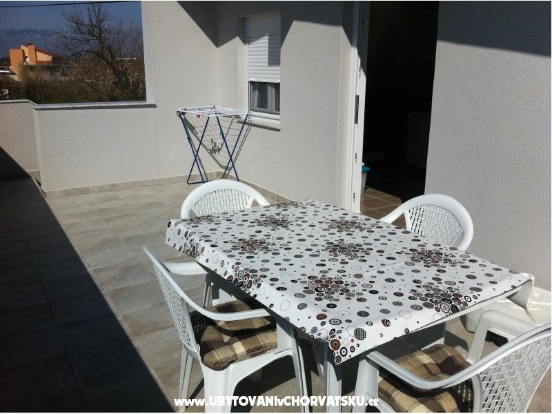 Apartm�ny D�a - Nin Chorv�tsko