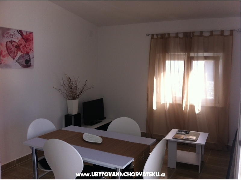 Appartements D�a - Nin Croatie