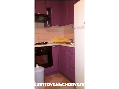 Apartm�ny Marijana - Nin Chorv�tsko