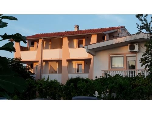 апартаменты Marijana - Nin Хорватия