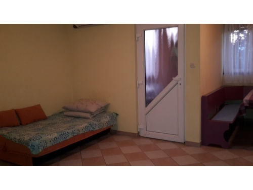 Apartmanok Marijana - Nin Horvátország