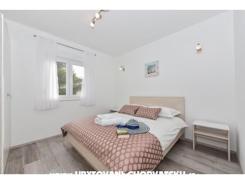 Appartamenti Ana Vrsi Mulo - Nin Croazia