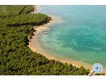 Ferienwohnungen Ana Vrsi Mulo - Nin Kroatien