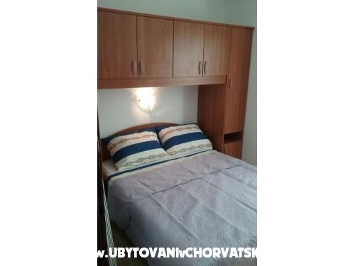 Apartmány Anastazija - Nin Chorvatsko