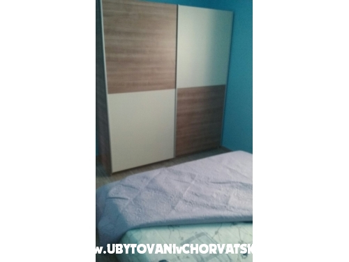 Apartmani Anastazija - Nin Hrvatska