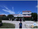 Apartments Baras - Nin Croatia