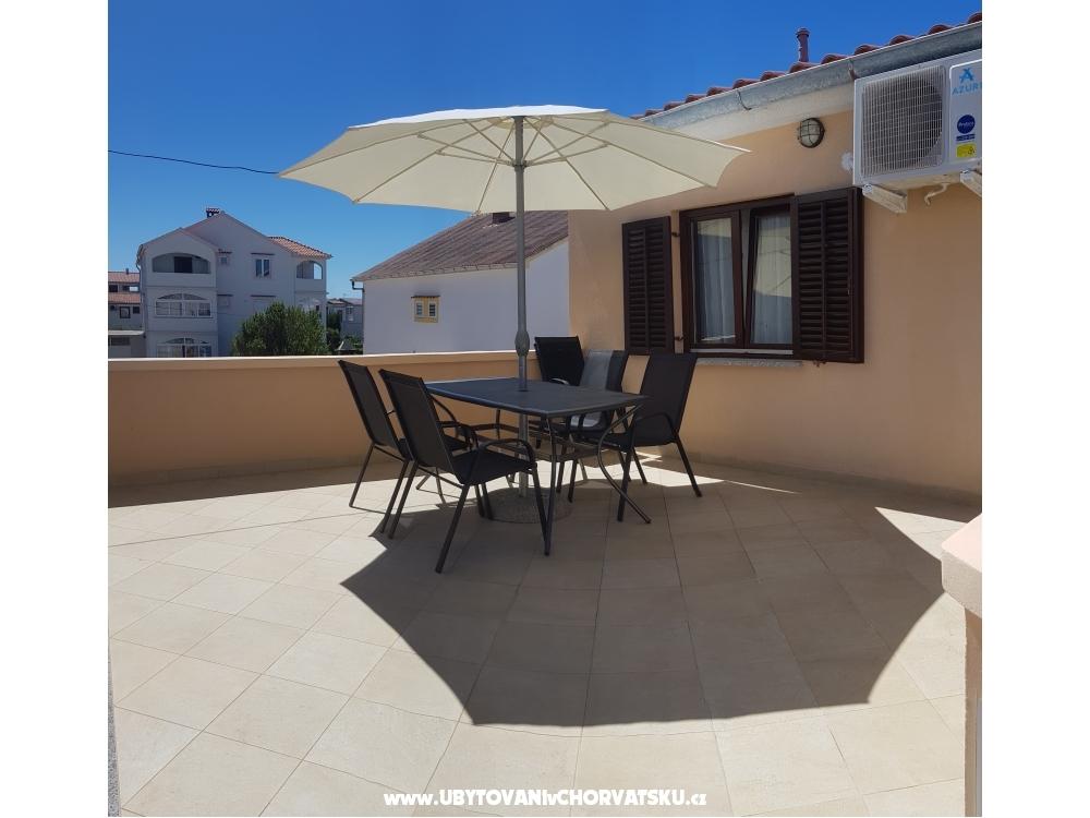 Apartmány Family - Nin Chorvatsko