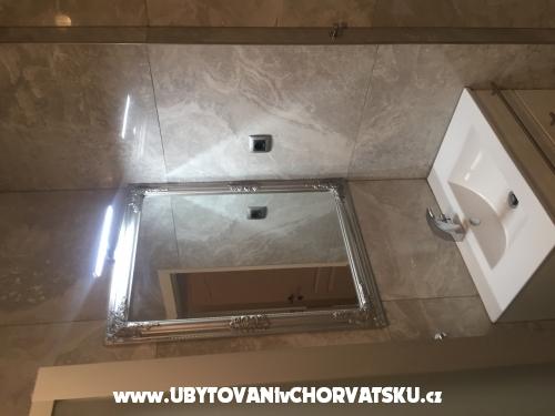 Apartmanok Marija - Nin Horvátország