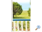 Ferienwohnungen Marija - Nin Kroatien