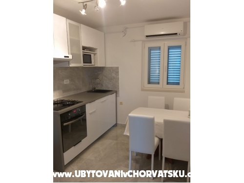Apartments Marija - Nin Croatia