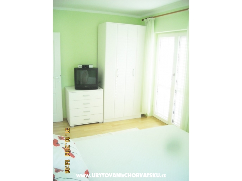 Apartments Marija - Nin Croatia