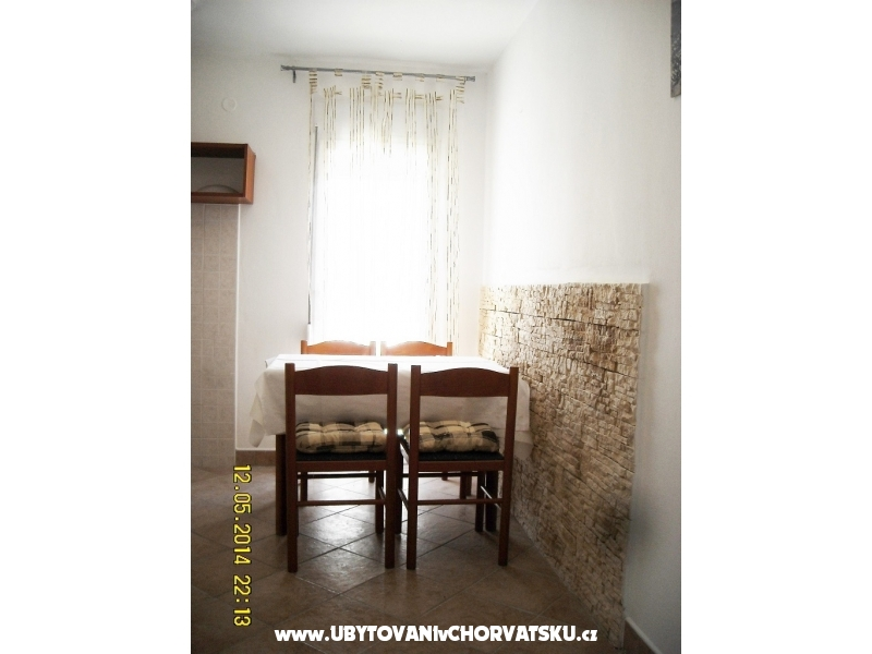Apartm�ny Marija - Nin Chorv�tsko