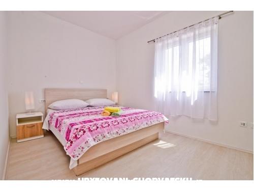 Apartmány Mica - Nin Chorvatsko
