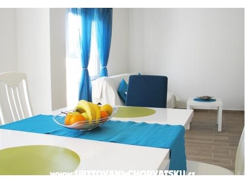 Apartmány WINDROSE - Nin Chorvatsko