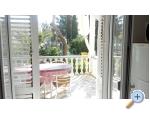 Appartements Kerovec - Nin Kroatien