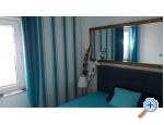 Apartmány Kerovec - Nin Chorvatsko