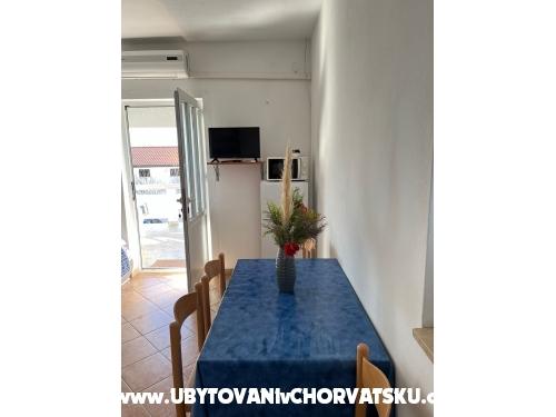 Apartmanok Renata - Nin Horvátország