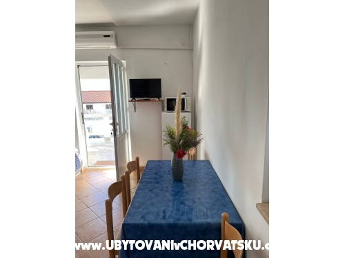 Apartmány Renata - Nin Chorvatsko