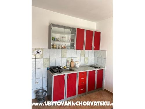 Appartements Renata - Nin Croatie